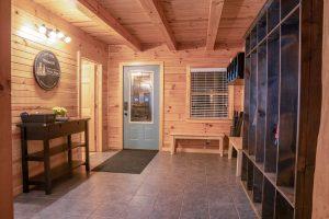 The Lodge at Harble Ridge - Foyer