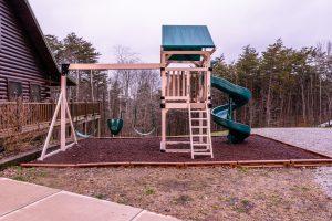 The Lodge at Harble Ridge - Playground