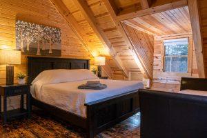 The Lodge at Harble Ridge - 2nd Floor Master B